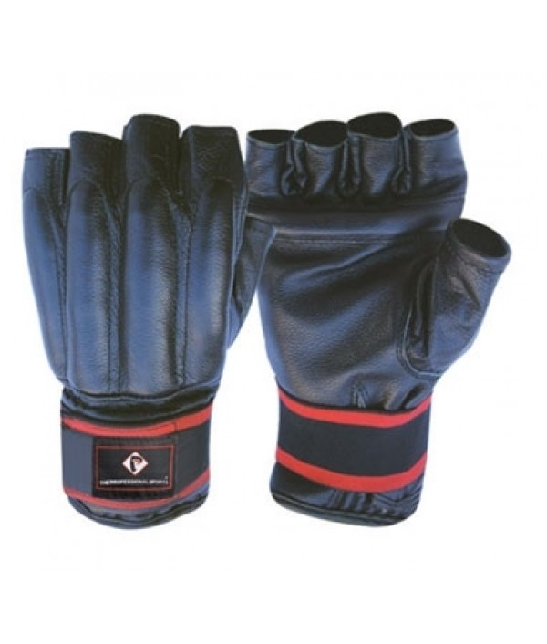 Training Gear & Hand Wraps