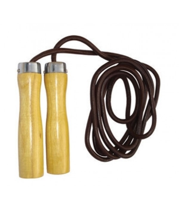 Training Jumping Rope