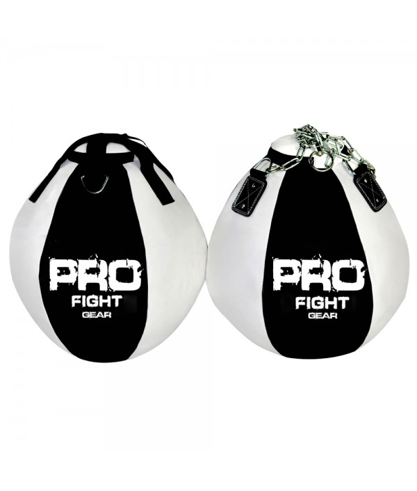 Multiple Angle Punching Bags