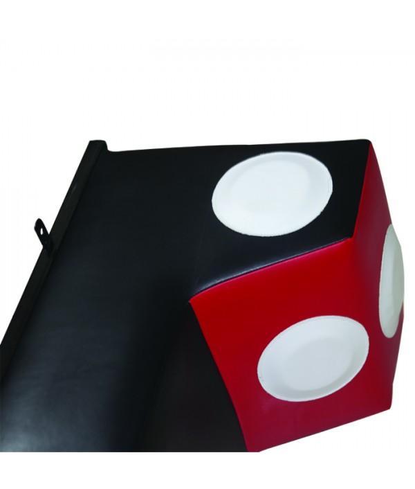 Wall punching pad Custom