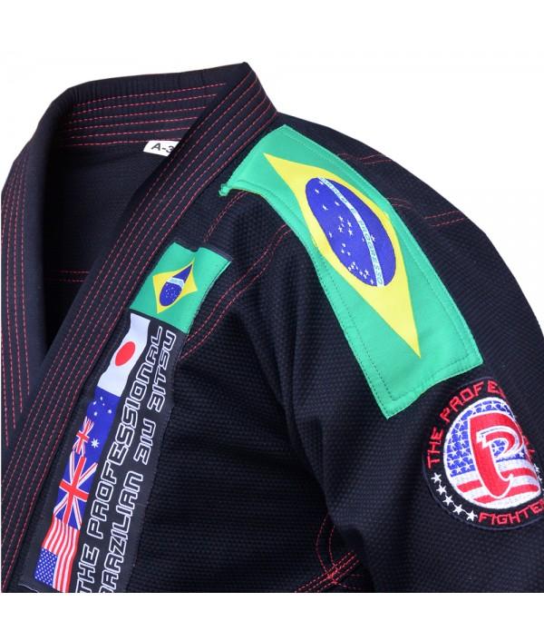BRAZILIAN JIU JITSU BJJ Gi
