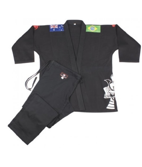 Jui Jitsu Uniforms