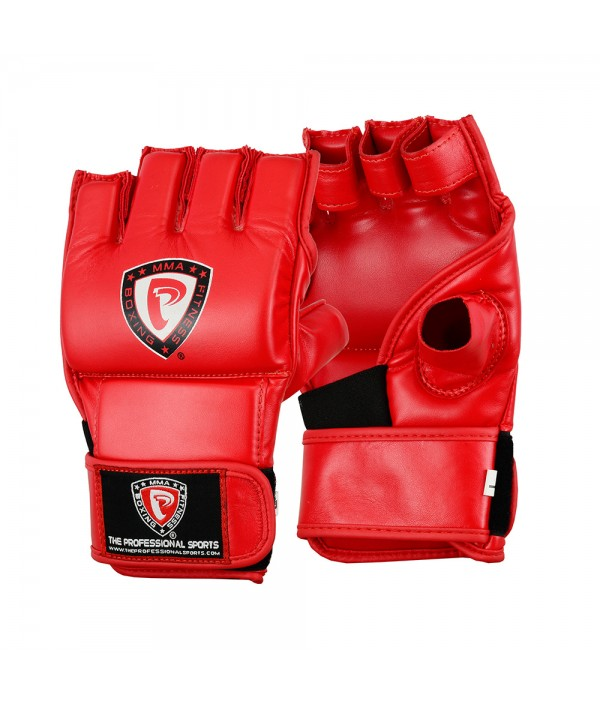 Custom MMA Grappling Gloves Gl...