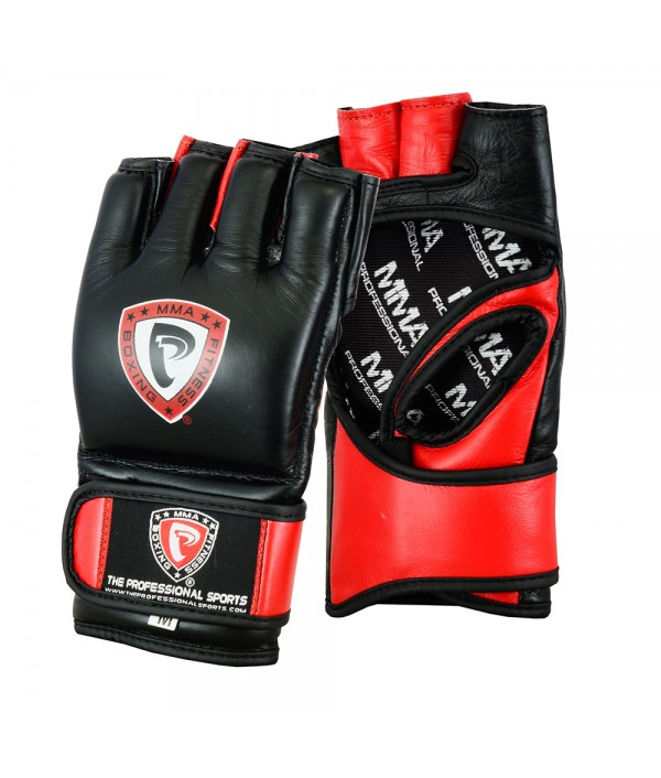 MMA Gloves Grappling Gloves