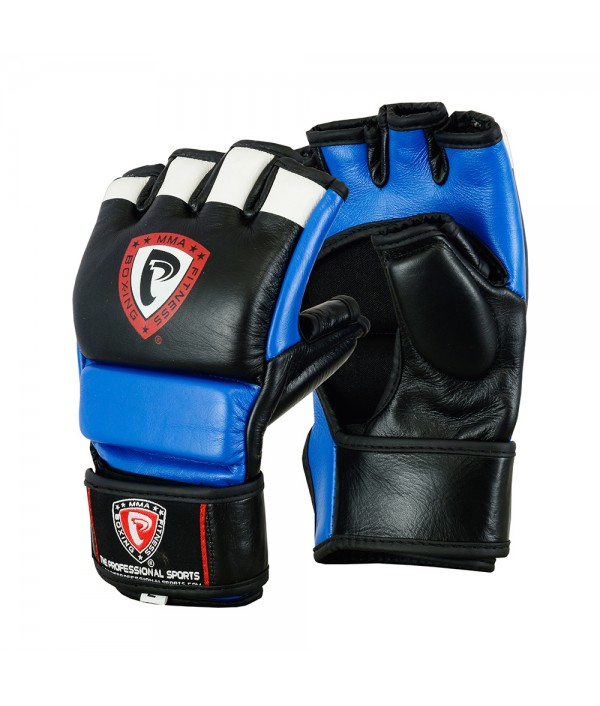 Custom MMA Grappling Gloves